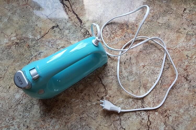 Handmixer Kabel